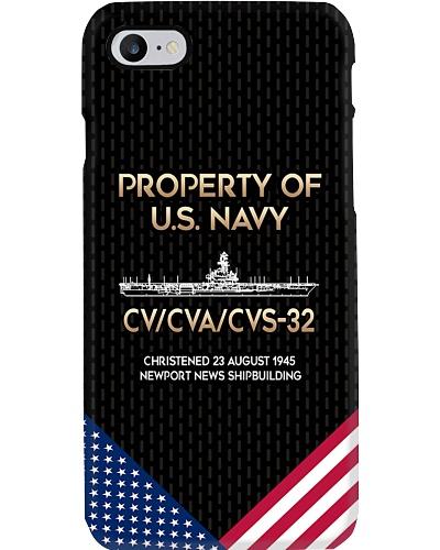 CV32 PHONE CASE
