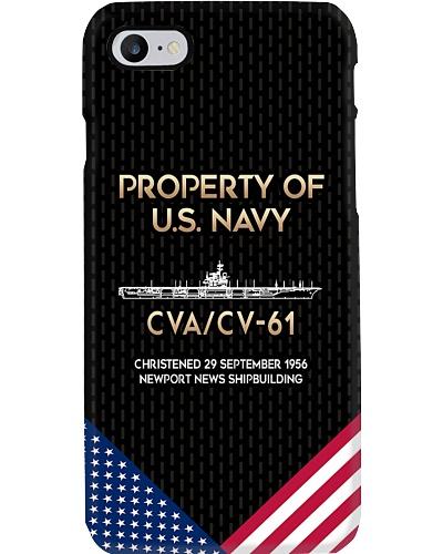 CV61 PHONE CASE