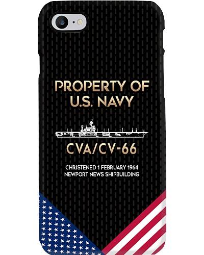 CV66 PHONE CASE