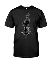Lone Ronin Classic T-Shirt front