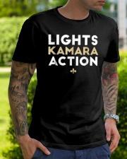 Lights Kamara Action T Shirts Hoodie Classic T-Shirt lifestyle-mens-crewneck-front-7