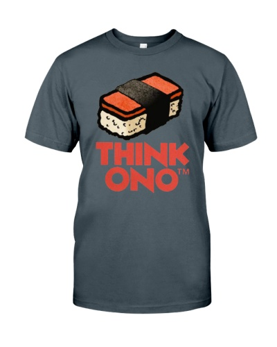 Hawaii Ono Spam Musubi Flag T Shirts Hoodie
