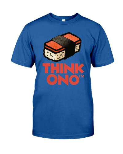 Hawaii Ono Spam Musubi Flag T Shirts Hoodie