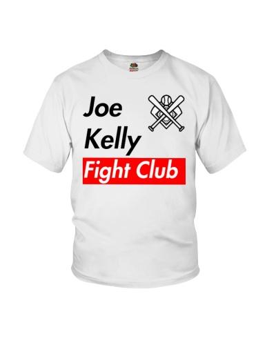 Joe Kelly Fight Club T Shirts Hoodie Sweater