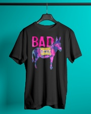 Bad Donkey T Shirts Hoodie Sweatshirt Classic T-Shirt lifestyle-mens-crewneck-front-3