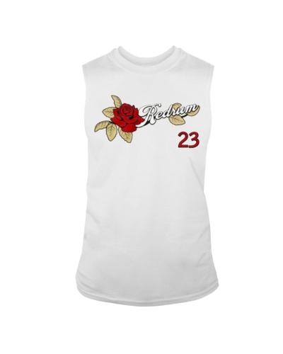 Redrum 23 Rose T Shirts Hoodie Sweatshirt