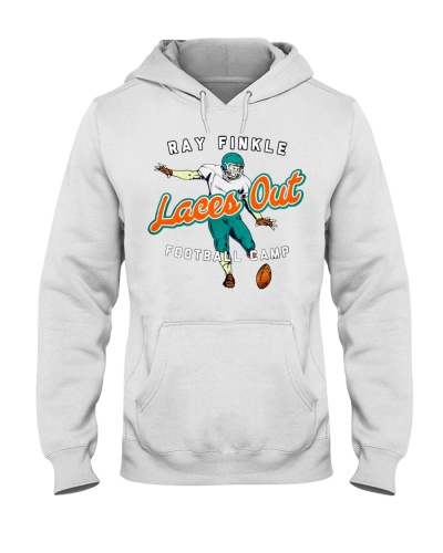 Ray Finkle Laces Out T Shirts Hoodie Sweatshirt