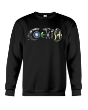 This item is NOT available in stores Crewneck Sweatshirt front