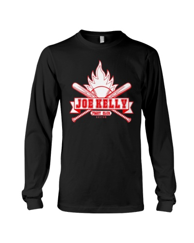 Joe Kelly Fight Club T Shirt Hoodie Sweatshirt