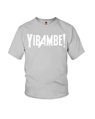 YIBAMBE T Shirt Hoodie Sweatshirt