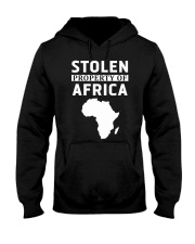 Stolen Property Of Africa T Shirts and Hoodie Hooded Sweatshirt thumbnail