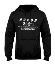 NURSE 2020 Hooded Sweatshirt thumbnail