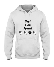Limited Black Sheep - Hooded Sweatshirt thumbnail