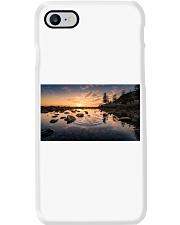 Puesta del sol Phone Case i-phone-7-case