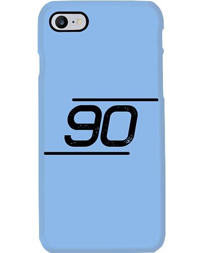 Cool ninety