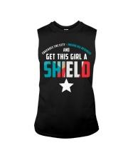 Get this girl a Shield Sleeveless Tee thumbnail