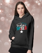 Get this girl a Shield Hooded Sweatshirt lifestyle-holiday-hoodie-front-1