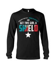 Get this girl a Shield Long Sleeve Tee thumbnail