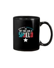 Get this girl a Shield Mug thumbnail