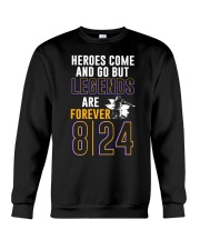 LEGENDS ARE FOREVER Crewneck Sweatshirt thumbnail