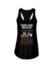 LEGENDS ARE FOREVER Ladies Flowy Tank thumbnail