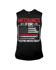 MECHANICS FOR Sleeveless Tee thumbnail
