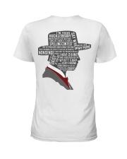 DOC Ladies T-Shirt thumbnail