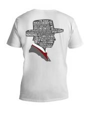 DOC V-Neck T-Shirt thumbnail