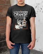 A clockwork orange Classic T-Shirt apparel-classic-tshirt-lifestyle-31