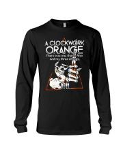 A clockwork orange Long Sleeve Tee thumbnail