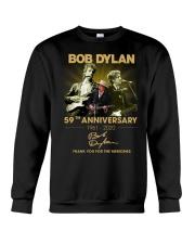 Bob Dylan Crewneck Sweatshirt thumbnail