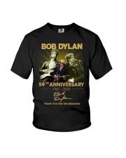 Bob Dylan Youth T-Shirt thumbnail