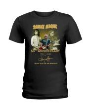 Sammy Hagar Ladies T-Shirt thumbnail
