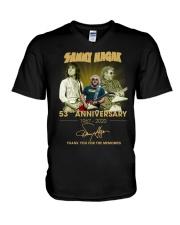 Sammy Hagar V-Neck T-Shirt thumbnail