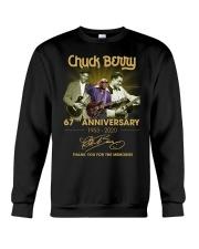 chuck berry Crewneck Sweatshirt thumbnail