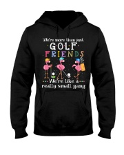 Golf Hooded Sweatshirt thumbnail