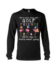 Golf Long Sleeve Tee thumbnail