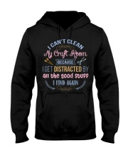 CRAFT Hooded Sweatshirt thumbnail