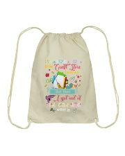 scrapbooking Drawstring Bag thumbnail