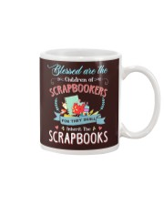 Scrapbook Mug thumbnail