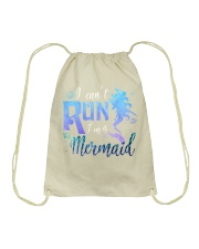MERMAID Drawstring Bag thumbnail