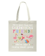 Scrapbooking Tote Bag tile