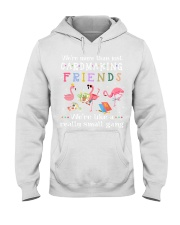 Scrapbooking Hooded Sweatshirt thumbnail