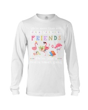 Scrapbooking Long Sleeve Tee thumbnail