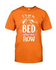 QUILTING Classic T-Shirt front