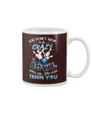 Bowling Mug thumbnail