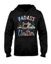 Quilting Badass Hooded Sweatshirt thumbnail