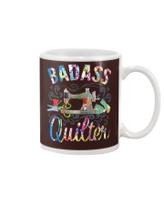 Quilting Badass Mug thumbnail