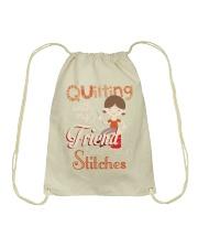 Quilting Drawstring Bag thumbnail