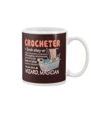 CROCHETING Mug thumbnail